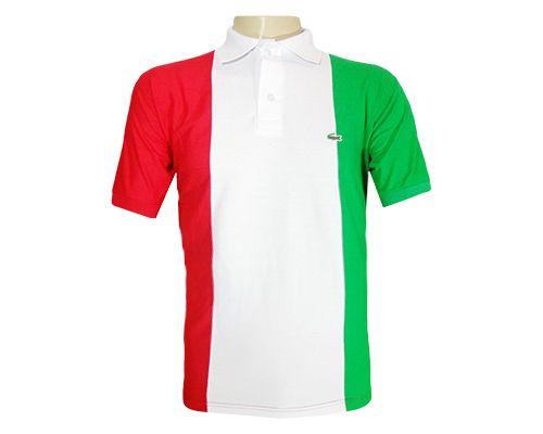 Polo Lacoste Italia
